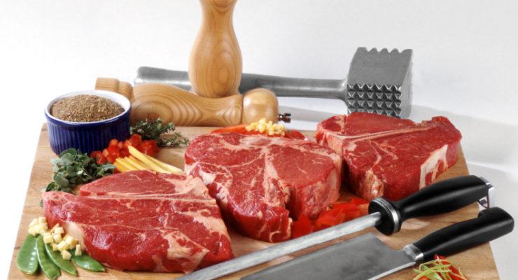 Grill nation all griller no filler 100 bbq for Porterhouse vs t bone